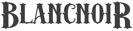 blancnoir logo
